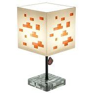 Minecraft - stolní lampa - Stolní lampa