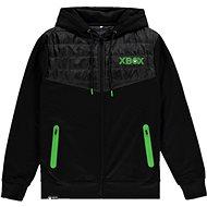 Xbox - Fabric Mix - mikina XXL - Mikina
