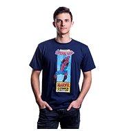Tričko Spider-Man - Comics - tričko M