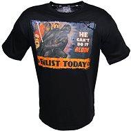 Star Wars - Propaganda - tričko - Tričko