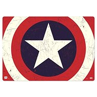 Marvel - Capitan America - Mouse Pad - Mouse Pad