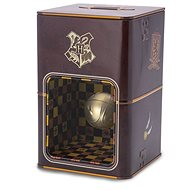 Harry Potter - Golden Snitch - pokladnička - Pokladnička