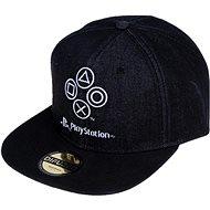 PlayStation - Symbols - kšiltovka - Kšiltovka