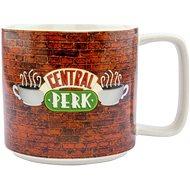 Friends - Central Perk - hrnek popisovatelný - Hrnek