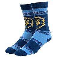World Of Warcraft - Alliance - ponožky - Ponožky