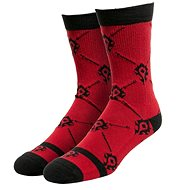 World Of Warcraft - Strength and Honor - ponožky - Ponožky
