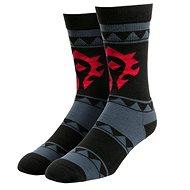 World Of Warcraft - Horde - ponožky - Ponožky