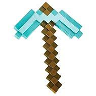 Minecraft - Diamond Pickaxe - Replika zbraně