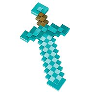 Minecraft - Diamond Sword - Weapon replica