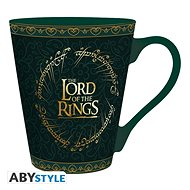 The Lord of the Rings - Elven - hrnek - Hrnek