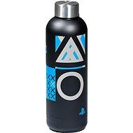 PlayStation Core - hliníková láhev na pití - Cestovní hrnek