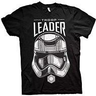 Star Wars - Troop Leader - tričko XL - Tričko