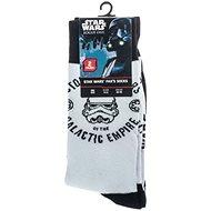Star Wars - Evil Forces - ponožky - Ponožky