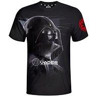 Star Wars - Vader - tričko černé S