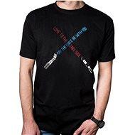 Star Wars - Light Sabers - T-shirt