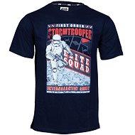 Star Wars - Stormtroopers - tričko - Tričko