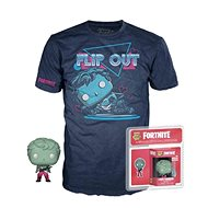 Tričko Fortnite - Love Ranger - tričko s figurkou