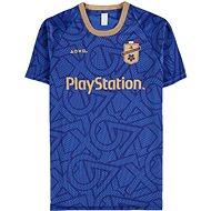 PlayStation - Italy UEFA Euro 2021 - tričko - Tričko