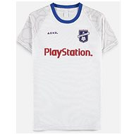 PlayStation - England UEFA Euro 2021 - tričko - Tričko
