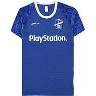 PlayStation - France UEFA Euro 2021 - tričko - Tričko