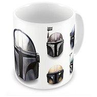 Star Wars Mandalorian - Helmet - Mug - Mug