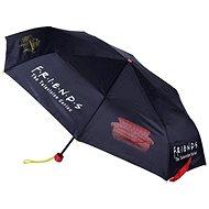 Friends - Panorama - deštník