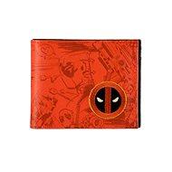 Deadpool - Graffiti - Wallet - Wallet