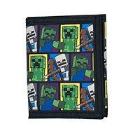 Minecraft - Characters - peněženka - Peněženka