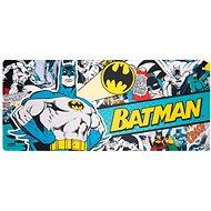 Batman - Comics Graphics - herní podložka na stůl