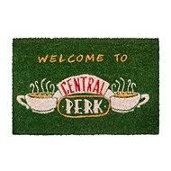 Friends - Central Perk - rohožka - Rohožka