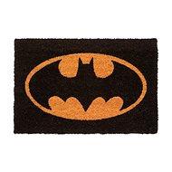 Batman - Logo - rohožka - Rohožka