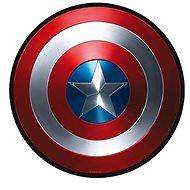 Captain America - Shield - Podložka pod myš