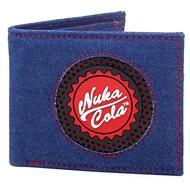 Fallout - Nuka Cola - peněženka - Peněženka