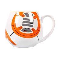 Star Wars - BB-8 - 3D Mug - Mug