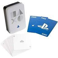 PlayStation - Symbols - hrací karty - Karty