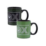 Xbox - Logo - hrnek proměňovací