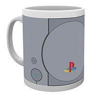 PlayStation - Console - hrnek - Hrnek