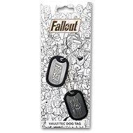 Fallout - Dog Tags