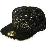 Star Wars - Galaxy - kšiltovka - Kšiltovka