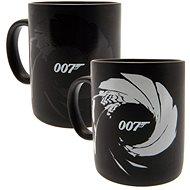 James Bond - Gunbarrel - hrnek proměňovací - Hrnek