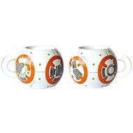 Star Wars - BB-8 - espresso set - Hrnek