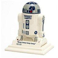 Star Wars - R2-D2 - pokladnička keramická - Pokladnička