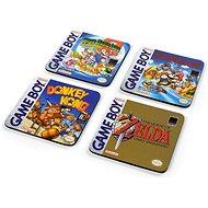 Podtácek Gameboy Classic Collection - podtácky