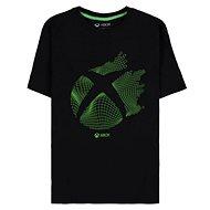 Xbox - Mesh Logo - tričko