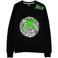 Xbox - Graphic Logo - svetr - Svetr
