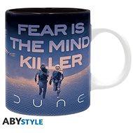 DUNE - Fear Is The Mind Killer - hrnek