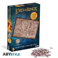 Lord Of The Rings - Jigsaw Puzzle