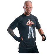 Tričko Tekken 7 - Kaz - tričko S