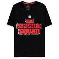 The Suicide Squad - Logo - tričko