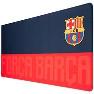 FC Barcelona -  Forca Barca - Herní podložka na stůl